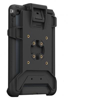 Lifeproof houder: iPad Air Case Cradle, black - Zwart