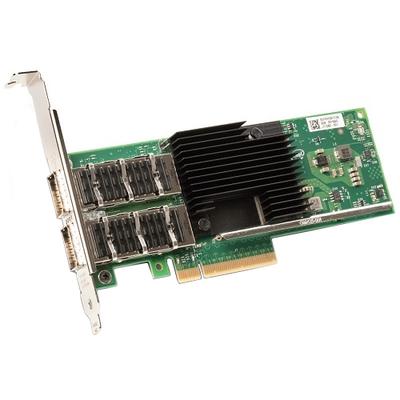 DELL 540-BBRN Netwerkkaart - Zwart, Groen