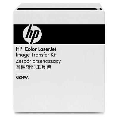 Hp transfer roll: Color LaserJet CE249A Image Transfer Kit for Color LaserJet CP4025/CP4525