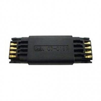 Jabra 01-0418 Kabel adapter - Zwart
