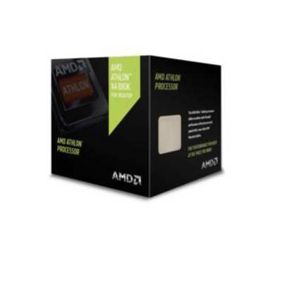 AMD X4 880K Processor