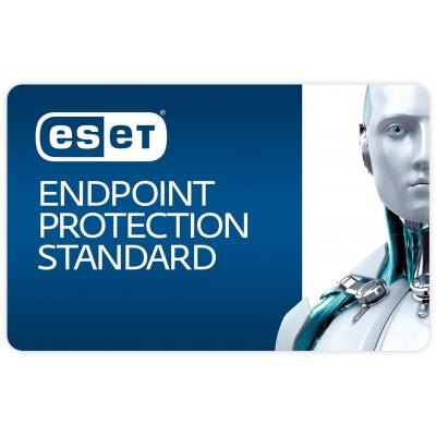 Eset software: Endpoint Protection Standard