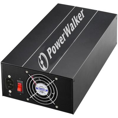 PowerWalker EC240 - 4A Power supply unit - Zwart