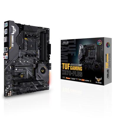ASUS TUF Gaming X570-Plus Moederbord