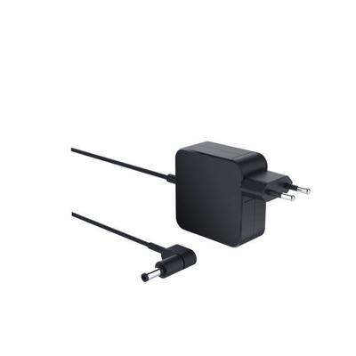 Innergie 100-240V AC/ 1.5A 50-60 Hz, 19V DC/ 3.42A, 65W, 63 x 63 x 28.5 mm, 202g Netvoeding - Zwart