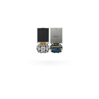 Microspareparts mobile display: Mobile Samsung S3030 Tobi LCD-Display