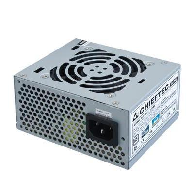 Chieftec SFX-350BS Power supply unit - Grijs