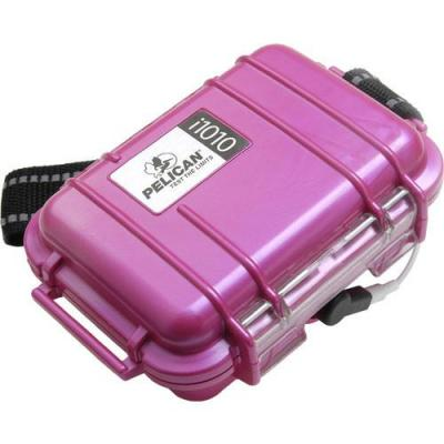 Peli MP3/MP4 case: i1010 - Roze