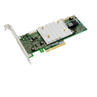 Microsemi SmartRAID 3101-4i Raid controller