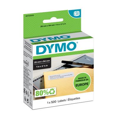 DYMO LW Etiket - Wit