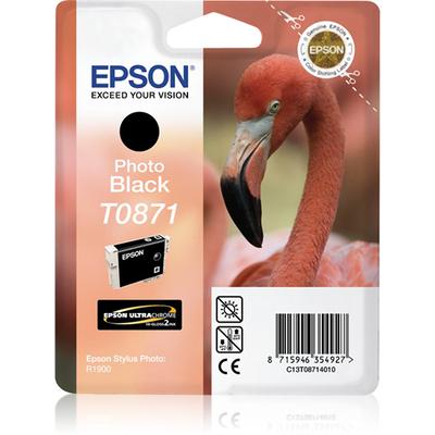 Epson C13T08714020 inktcartridges