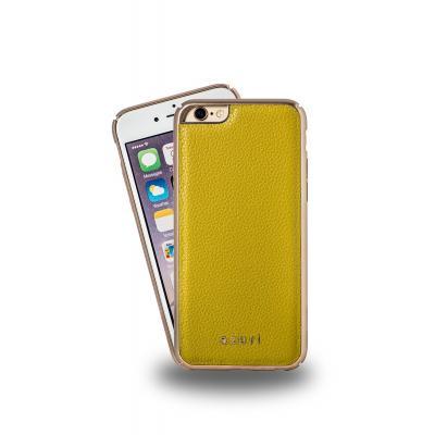 Azuri AZCOVELABSIPH6-YEL mobile phone case