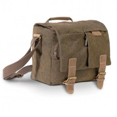 National Geographic Midi Satchel For personal gear, DSLR, netbook Cameratas - Beige