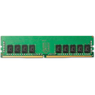 HP RAM-geheugen: 16GB DDR4 2666MHz - Groen