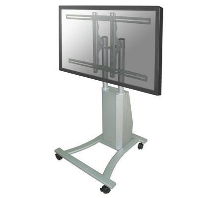 Newstar TV standaard: De PLASMA-M1200AUTO is een verrijdbaar meubel met afstandbediening voor LCD/LED/Plasma schermen .....