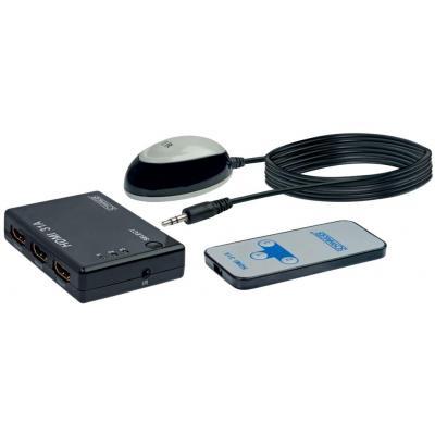 Schwaiger HDM31A531 video switch
