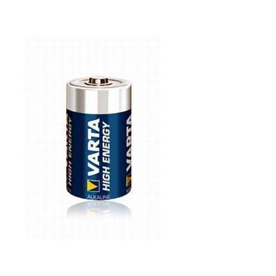 Varta batterij: High Energy - Blauw