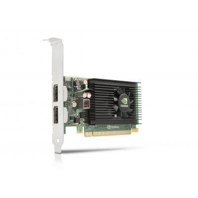 Dell videokaart: Nvidia NVS 310 - Zwart, Groen