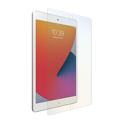 OtterBox Alpha Glass Blue Light Series voor Apple iPad 8th/7th gen, transparant