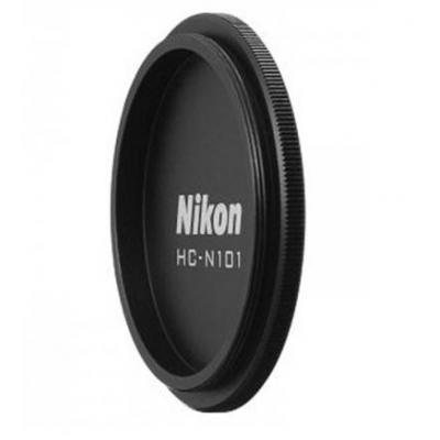 Nikon lensdop: HC-N101 - Zwart
