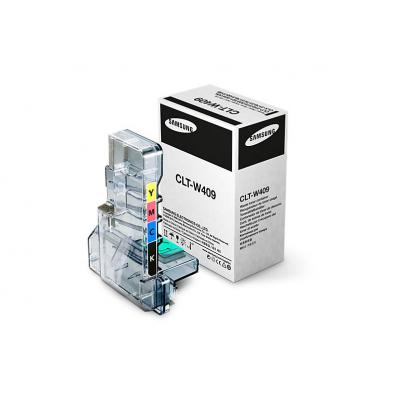 Samsung toner collector: W409 Waster Toner Bottle (rendement 5000 standaard pagina's)