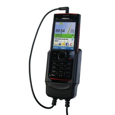 Carcomm CMPC-210 Houder - Zwart