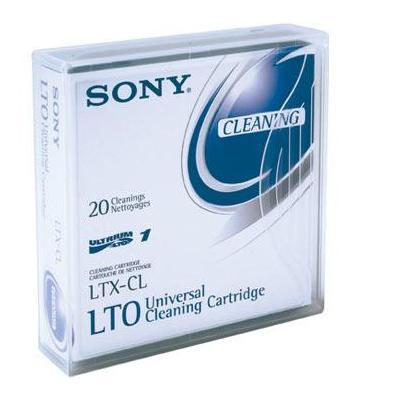 Sony Ultrium LTO universele reinigingstape voor LTO-stations. Datatape