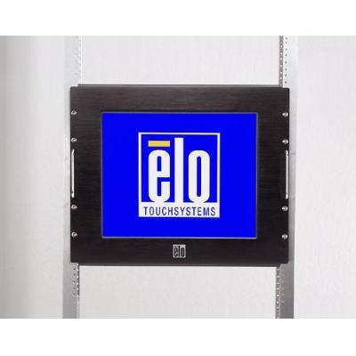 Elo touchsystems muur & plafond bevestigings accessoire: Rack-Mount Bracket, f / Elo 1939L - Grijs