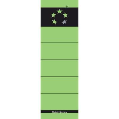 5star etiket: 794583 - Groen