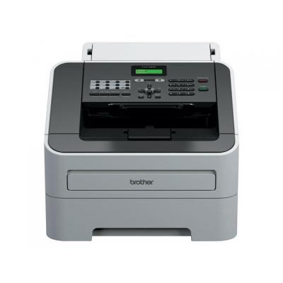 Brother faxmachine: Fax 2840 laser