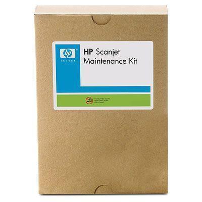 Hp papierlade: Scanjet Scanjet 7800/N6010 ADF Roller Kit