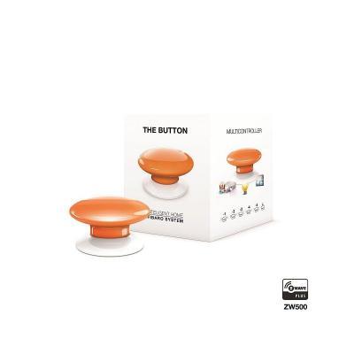 Fibaro : The Button - Oranje