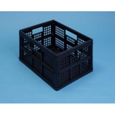 Really useful boxes : 32L Klapp Box Zwart