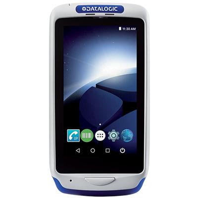 Datalogic Joya Touch A6 PDA - Blauw, Grijs
