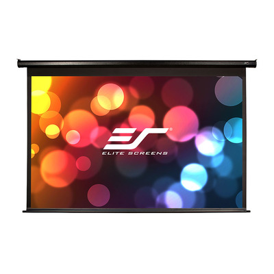 Elite Screens ELECTRIC100H projectieschermen