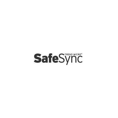 Trend micro opslagnetwerk tool: SafeSync 50GB, 1u, 1Y, ML