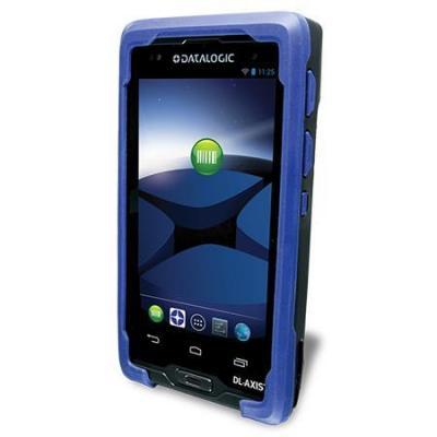 Datalogic PDA: DL-Axist - Zwart