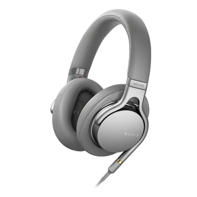 Sony MDR-1AM2S Headset - Zilver