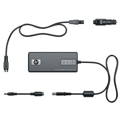 HP 90W Smart Combo AC Adapter netvoeding