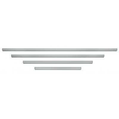 Jalema ordner: Grip 900 mm - Grijs, Zilver