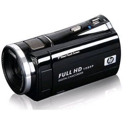 Hp digitale videocamera: V5560u Digital Camcorder