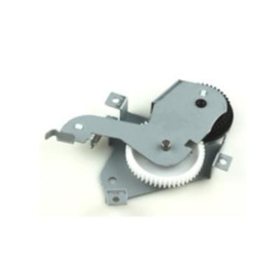 Canon Swing Plate Gear Printing equipment spare part - Zwart, Metallic, Wit