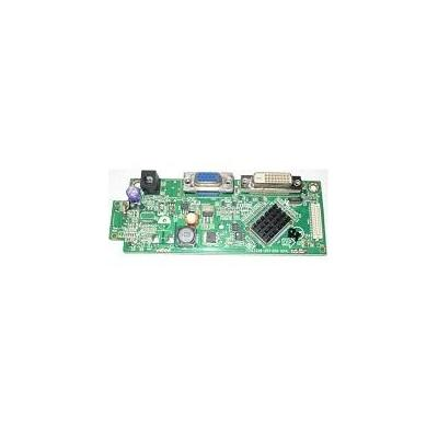 Acer : Mainboard spare part for P196HQV - Veelkleurig