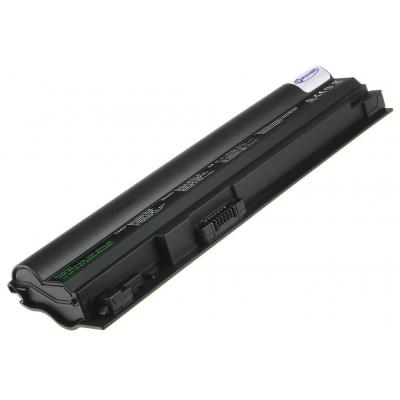 2-Power 10.8v, 6 cell, 47Wh Laptop Battery - replaces VGP-BPL14