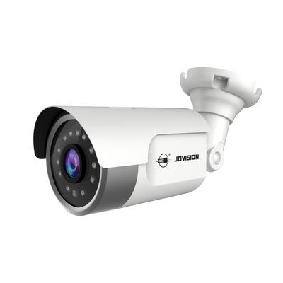 Jovision JVS-N5FL-DF-PoE Beveiligingscamera - Zwart, Wit