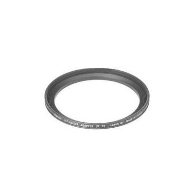 Canon Gelatin Filter Holder Adapter IV 72 Camera filter - Zwart