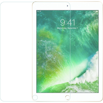 Azuri Screen protector Tempered Glass - transparant - voor iPad PRO 10,5 inch