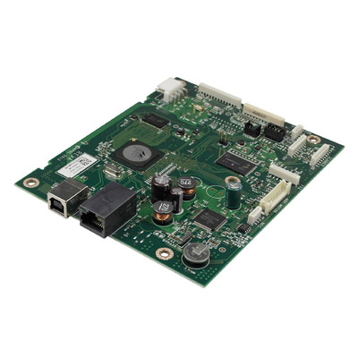 Mk Computers Formatter Board CLJ- M476dw Ref Printing equipment spare part - Groen