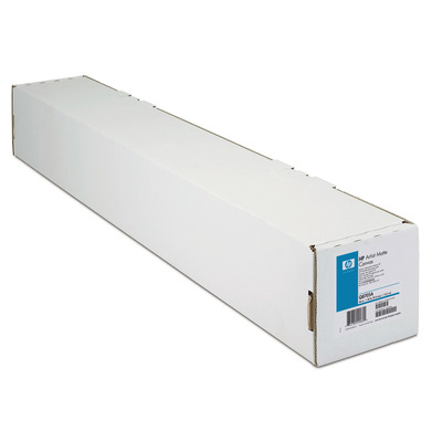 Hp printbaar textiel: Collector Satin Canvas 1067 mm x 15.2 m (42 in x 50 ft)