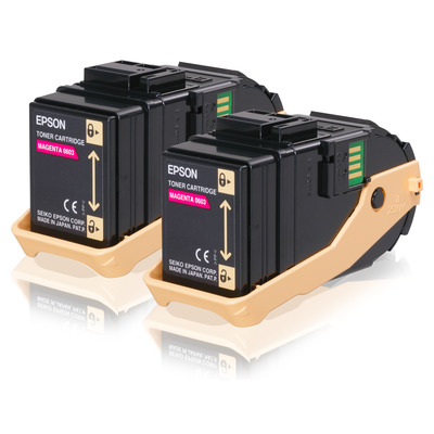Epson C13S050607 toners & lasercartridges
